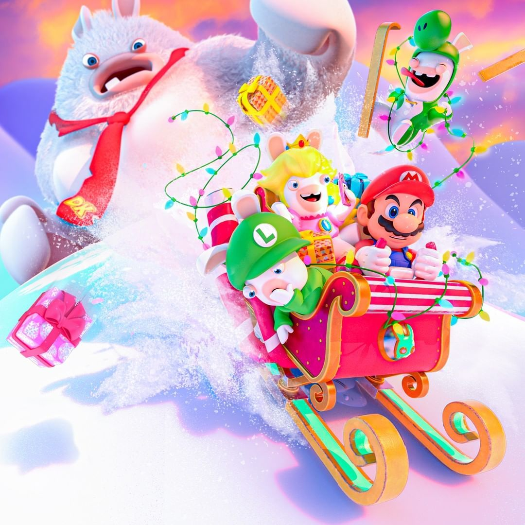 Pin By Andi On Mario Mario Nintendo Mario And Luigi Super Mario