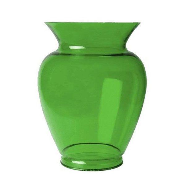 La Bohme Vase Ii Green Kartell Things Pinterest Philippe Starck