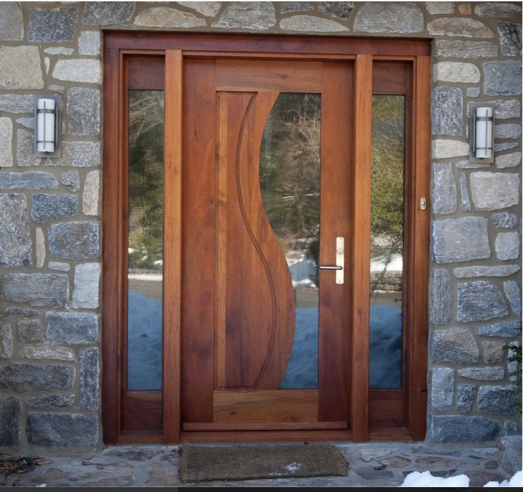 houzz india main safety door | Main door entrance | Pinterest ...