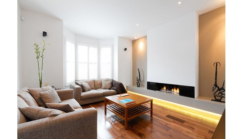 Pelham Road - London SW19 - The complete refurbishment of a Wimbledon house and garden - BTL Property Ltd - Builders in Fulham, Residential Refurbishment specialists