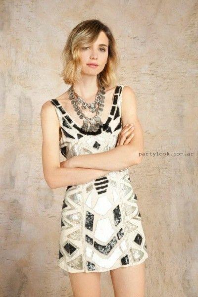 002bf9920 vestido corto para fiesta by Rapsodia invierno 2015 | Fashion ...