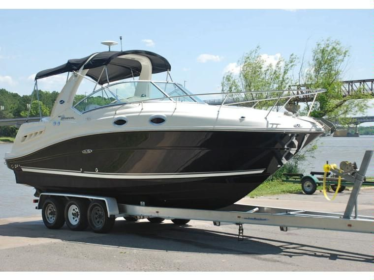 Searay Sundancer 260 | If I could............I would ...