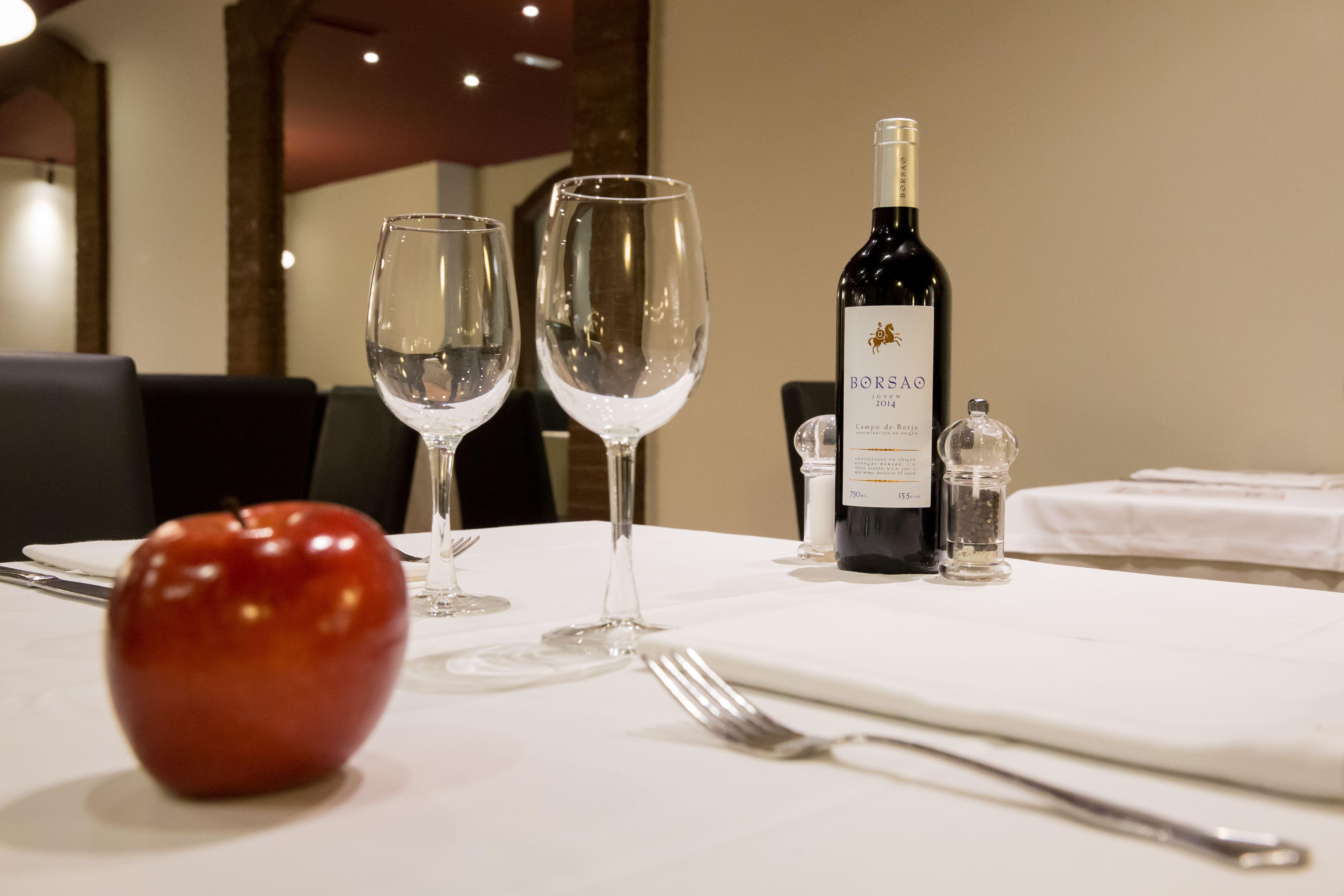 Por cierto, ¿has visitado ya nuestro Restaurante Don José? Tenemos muchas novedades. ¡Ven y te sorprenderás!