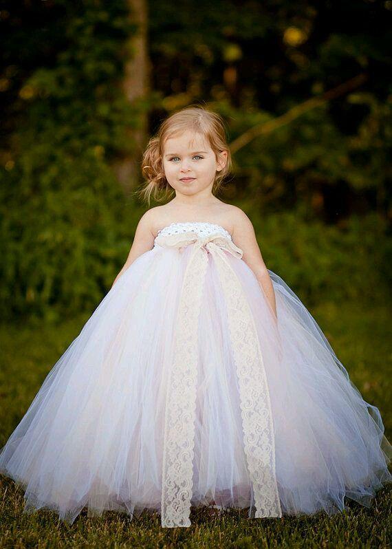Vestidos Para Niñas Estilo Princesa Vestido Para Pajesitas