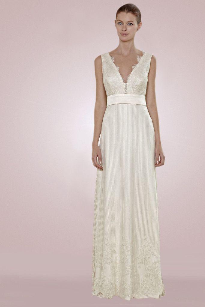 Charlie Brear | Ready To Wear Designer | Bridal Designer | Vintage ...