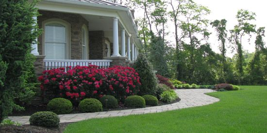 G G Landscaping Can Make Your Landscaping Dreams A Reality With