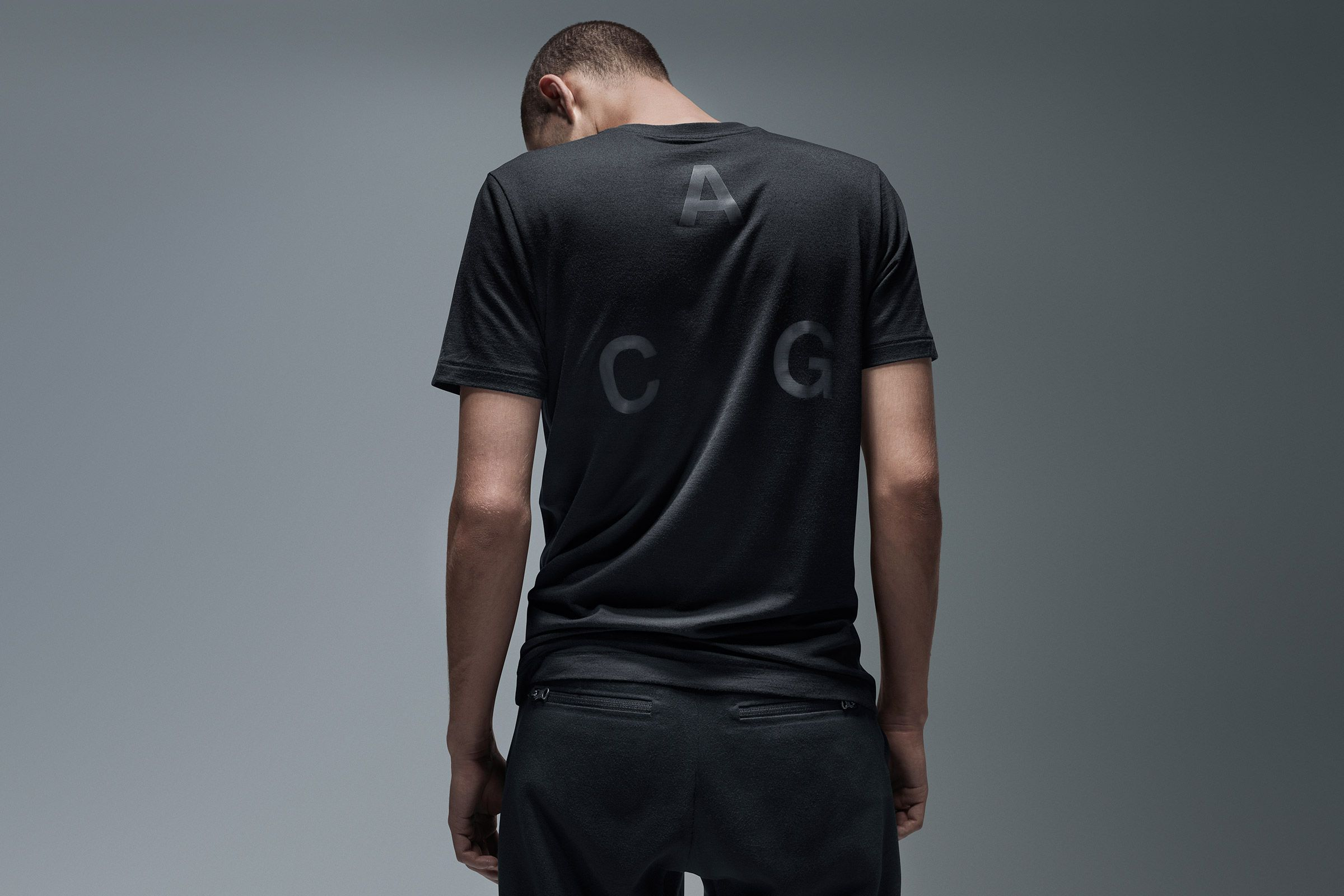 NikeLab 2014 ACG Apparel Collection Nike Fashion dab3053538d52