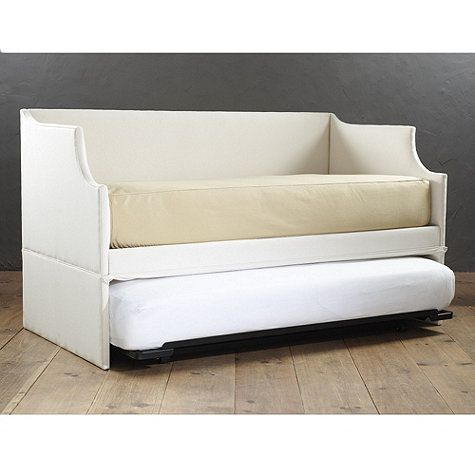 1000+ images about daybeds on pinterest | trundle daybed, white