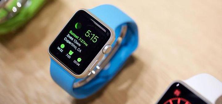 Healthelife Apple Watch App from Cerner | worldHEALTHwiki