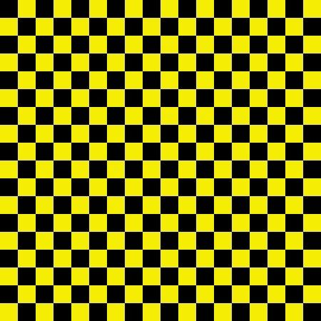 Yellow Black Checkerboard Black Wallpaper Yellow Wallpaper Black And White Background