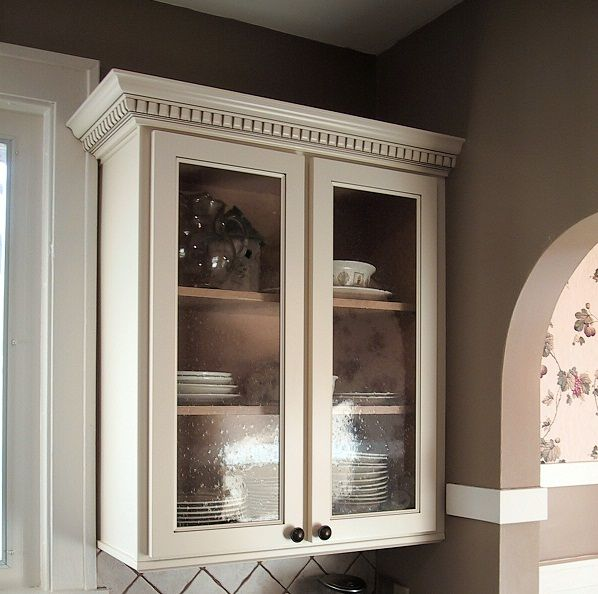 Can I Use Kitchen Cabinets In The Bathroom: I Refaced These Cabinets With Maple Stock, Prefinished In