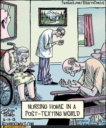 Home Nursing Humor