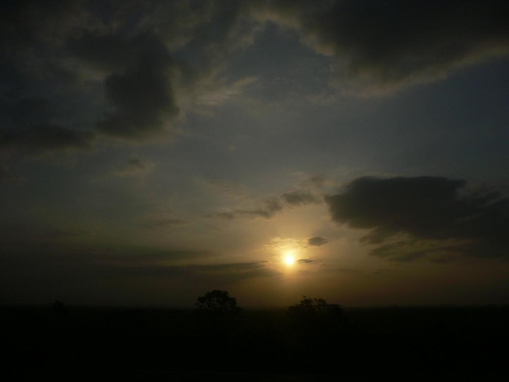 The dawn by apaniflores