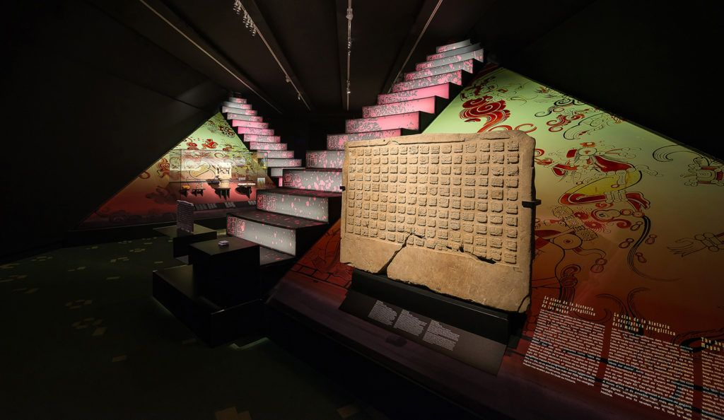 Mayas Rocamora Diseno Arquitectura In 2020 Gift Wrapping Gifts Exhibition