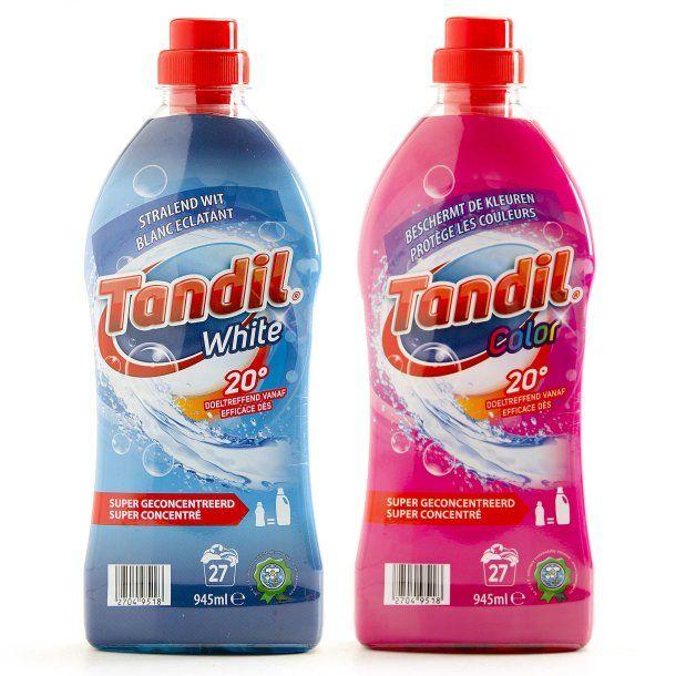 Tandil Laundry Detergent