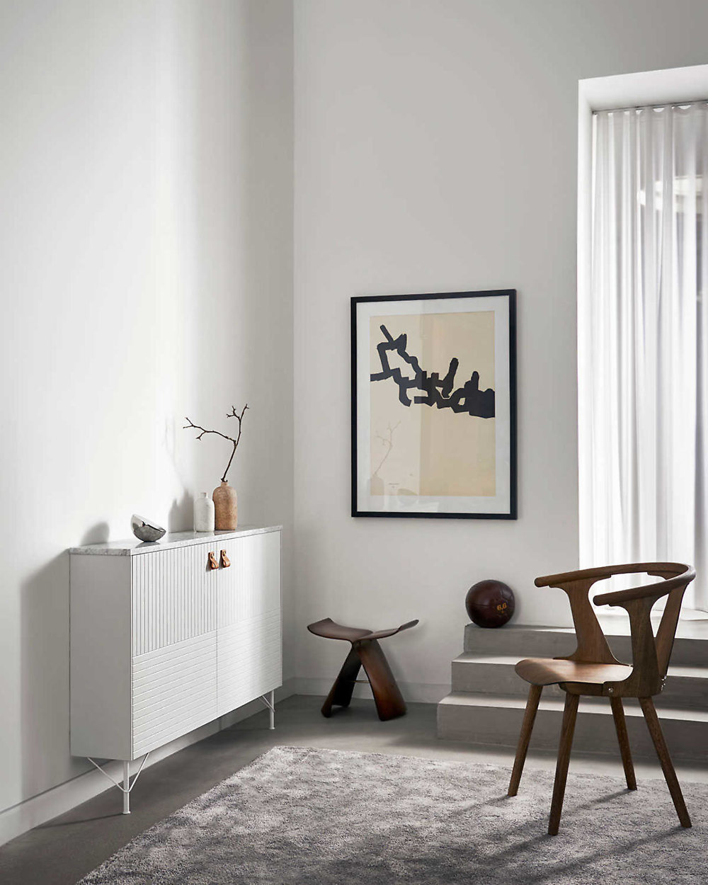 Inspiration for Superfront sideboards Room interior