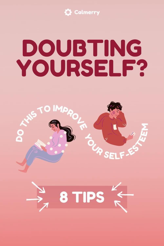 Photo of 8 Tipps zur Überwindung von Selbstzweifeln