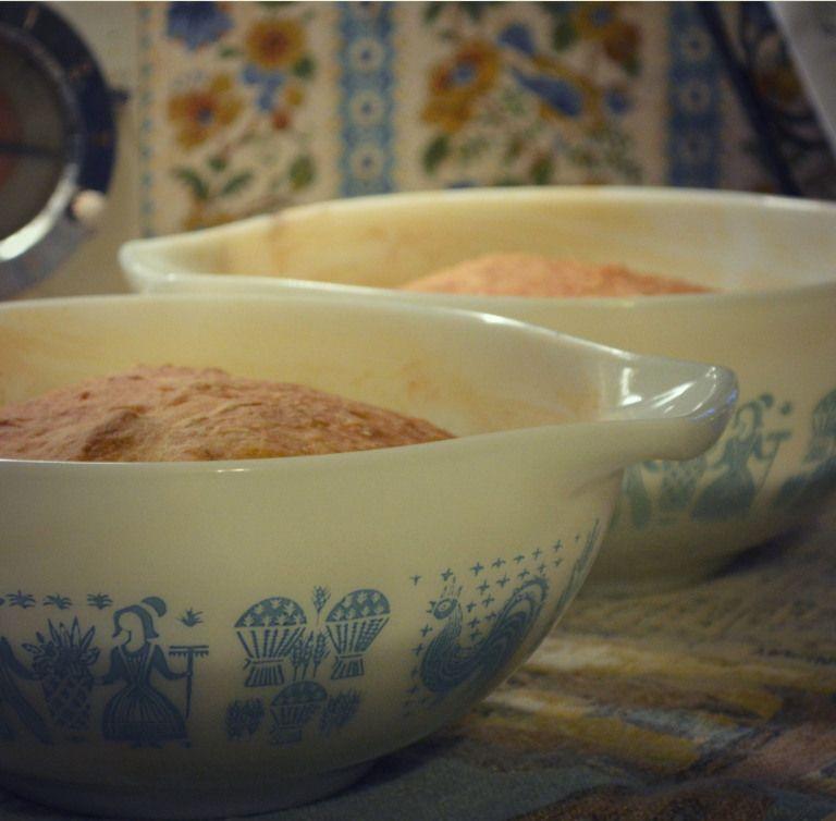 Pheasant Bread Recipe Easy Beginner