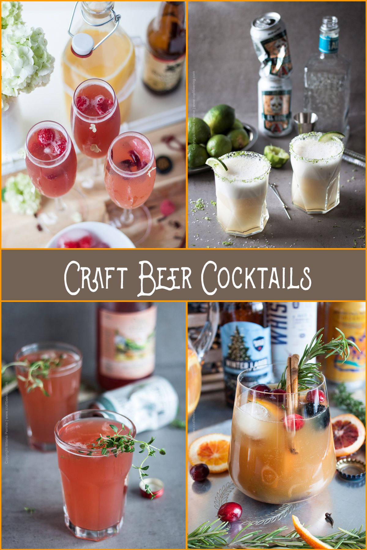 Beer Cocktails Classic And Innovative Recipes Tips In