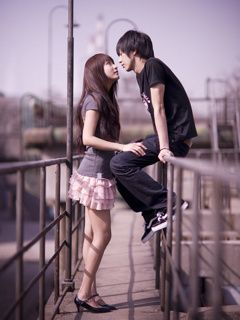 Young Lovers Mobile Wallpaper Romantic Wallpaper Love Couple Wallpaper Cute Love Couple