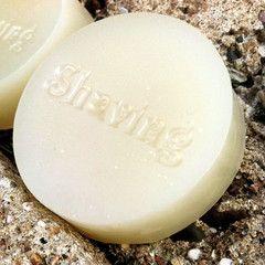 Mega Shaving Soap