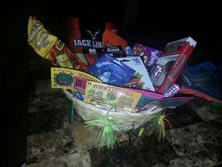 Gift Baskets For Men, Gifts For Husband