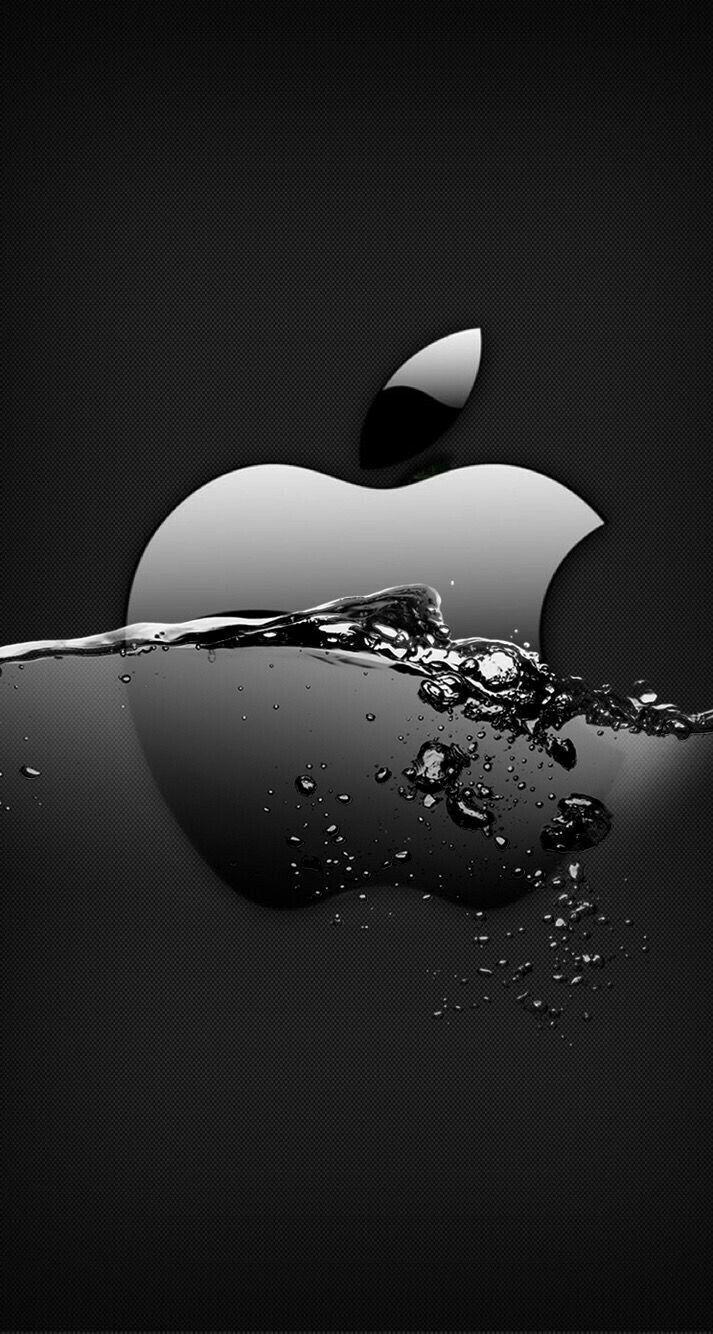 Fon Wallpapers Apple Ajfon Oboidlyaajfona Iphone Apple Wallpaper Iphone Apple Wallpaper Apple Logo Wallpaper Iphone
