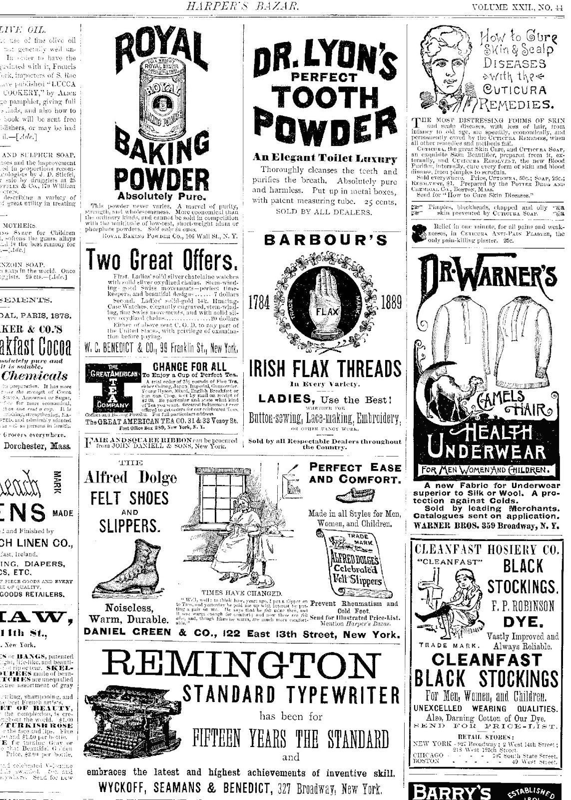 Free Vintage Printable Ephemera Ads Right Click On Jpg Image To Download Save Black With White Bac Digital Stamps Vintage Newspaper Digital Paper Free