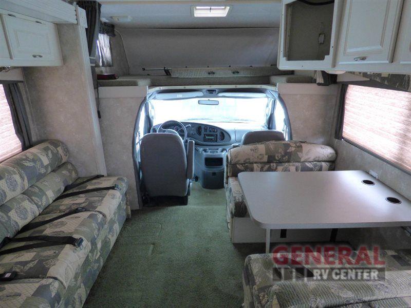 Used 2005 Coachmen Rv Freelander 3100so Motor Home Class C At