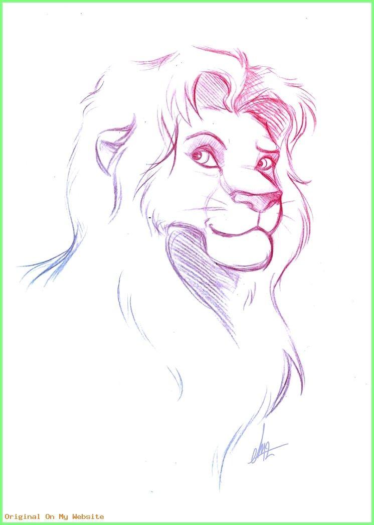 Umpin Space Disney Zeichnungen Lowe Zeichnen Kunst Skizzen