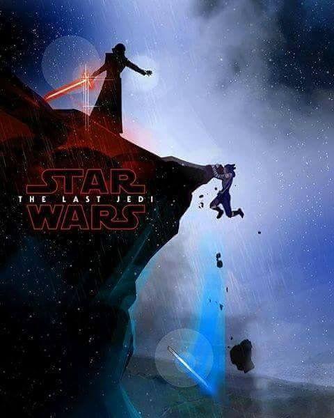 Jedi Wallpaper: Star Wars - The Last Jedi
