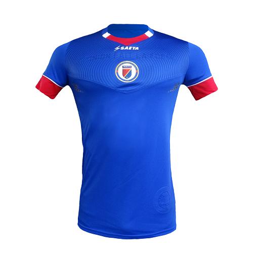 Haiti Soccer Jersey 2019 Replica//Fans