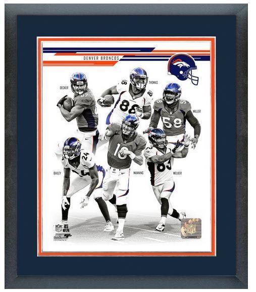 2013 Denver Broncos - 11\
