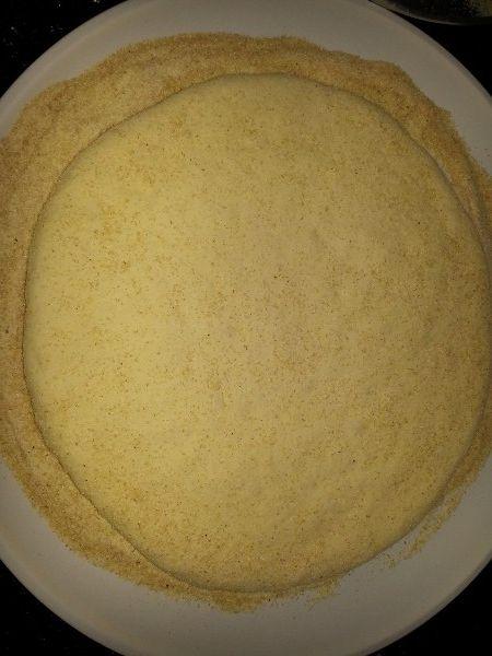 Pain maison à la farine sans pétrissage