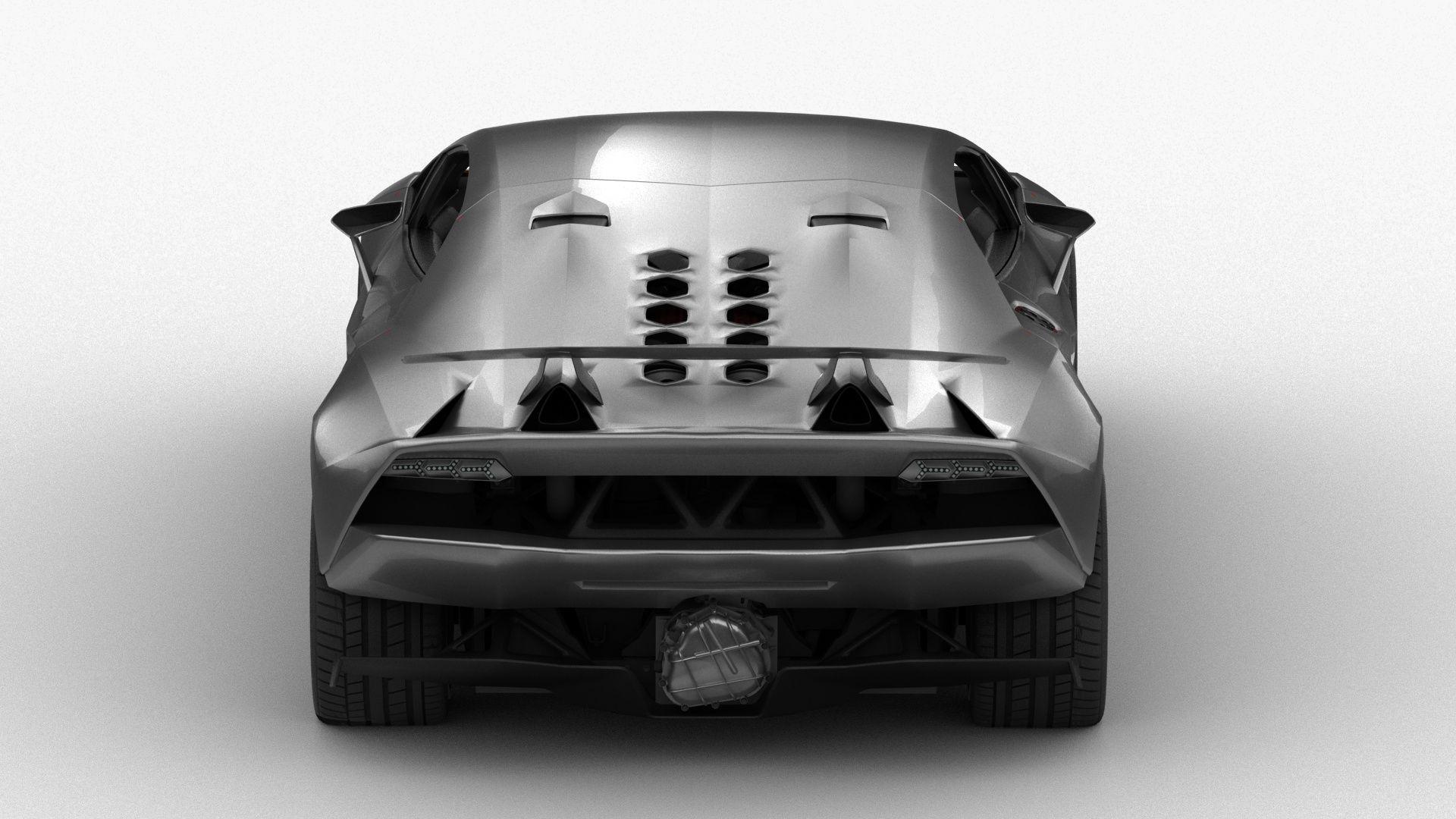 Lamborghini Sesto Elemento 2012 #Sesto, #Lamborghini, #Elemento #lamborghinisestoelemento