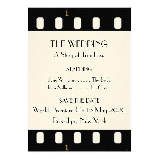 Wedding Planner Movie Cast: Save The Date Wedding Movie Film (Old Version)
