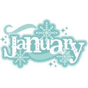 Silhouette Design Store: January