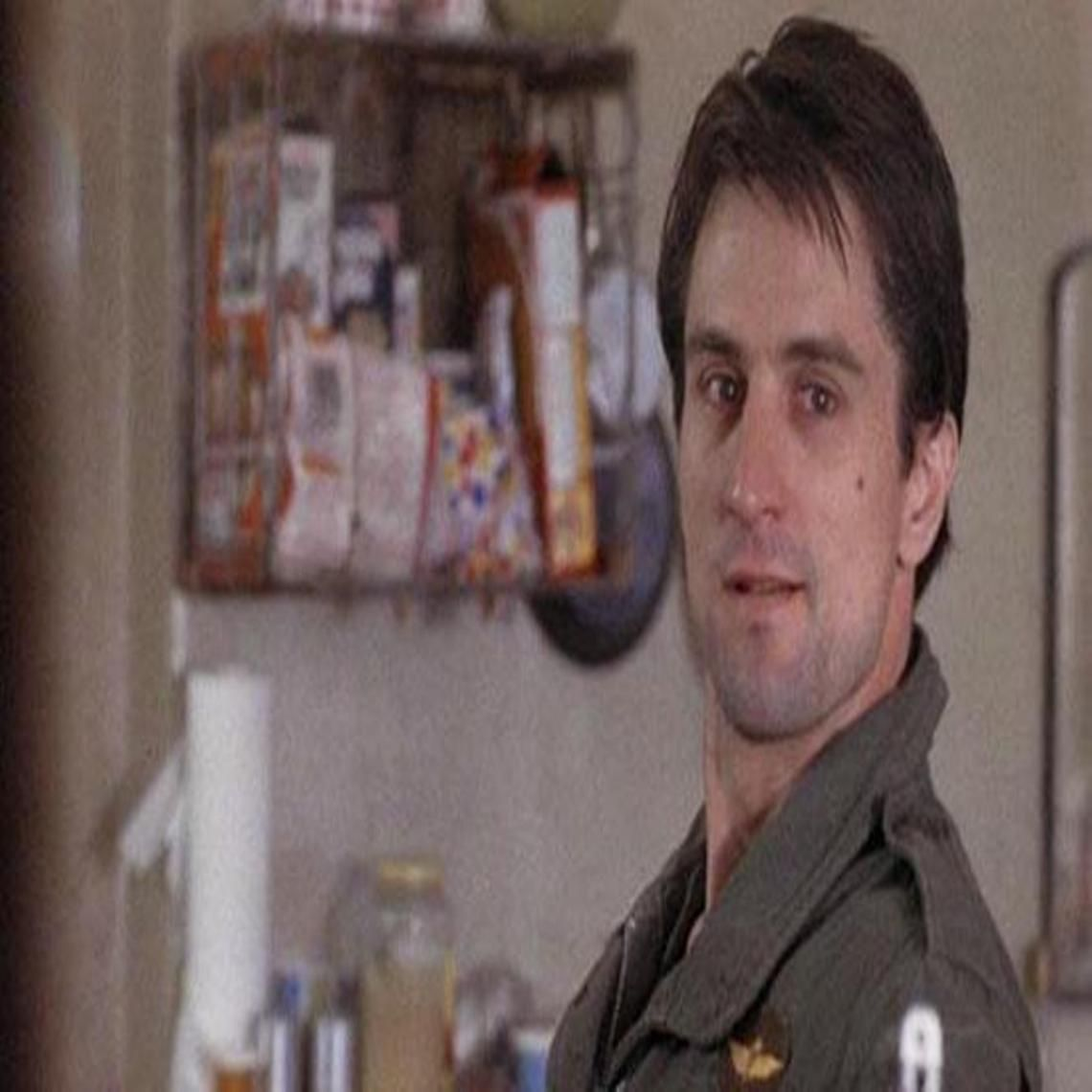 Are You Talking To Me Wallpaper Movies Taxi En Taxi Driver