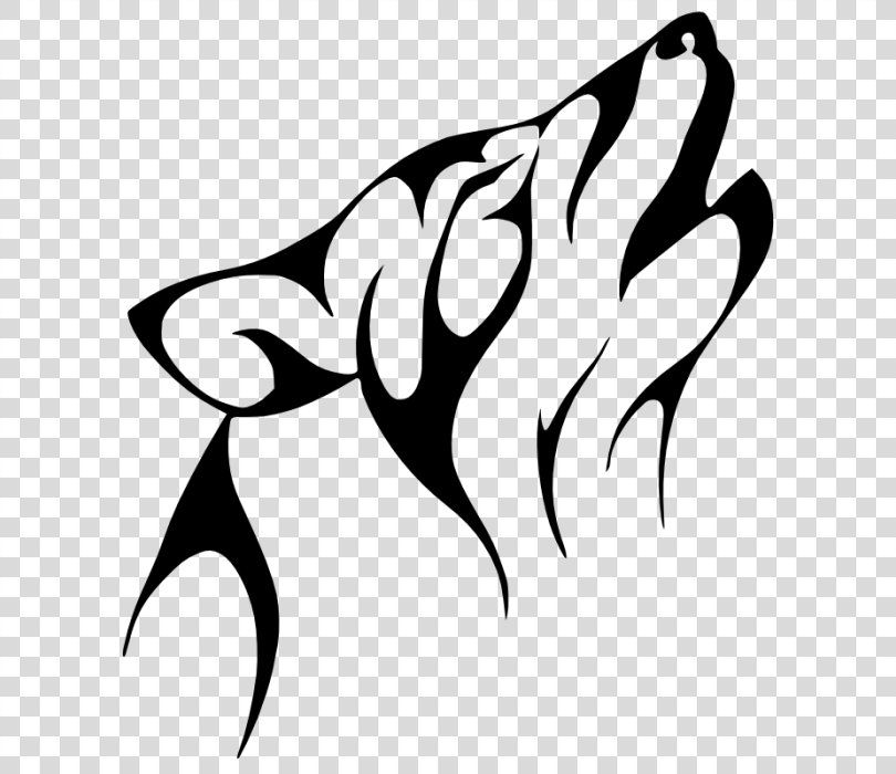 Tattoo Clip Art Transparency Image Tattoo Vector Png Tattoo Art Blackandwhite Coloring Book Fish Wolf Tattoo Design Tribal Images Tribal Wolf Tattoo