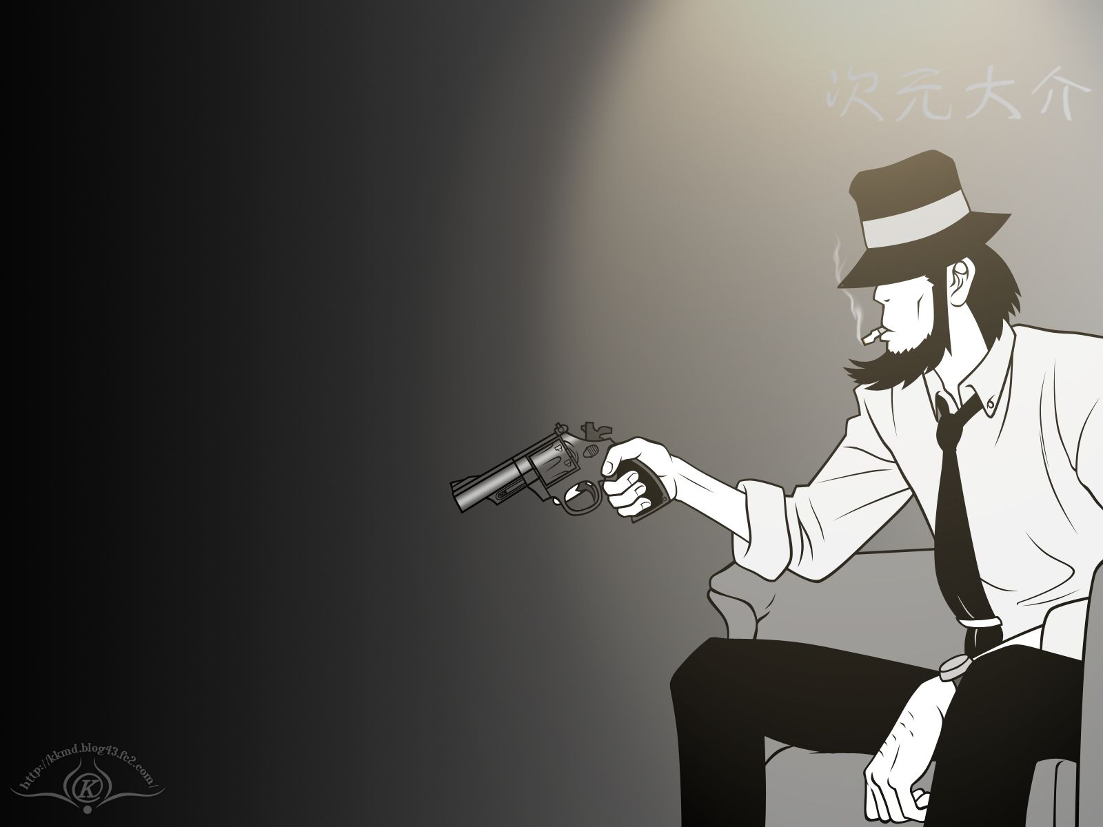 Lupin Iii おしゃれまとめの人気アイデア Pinterest Shawnchang