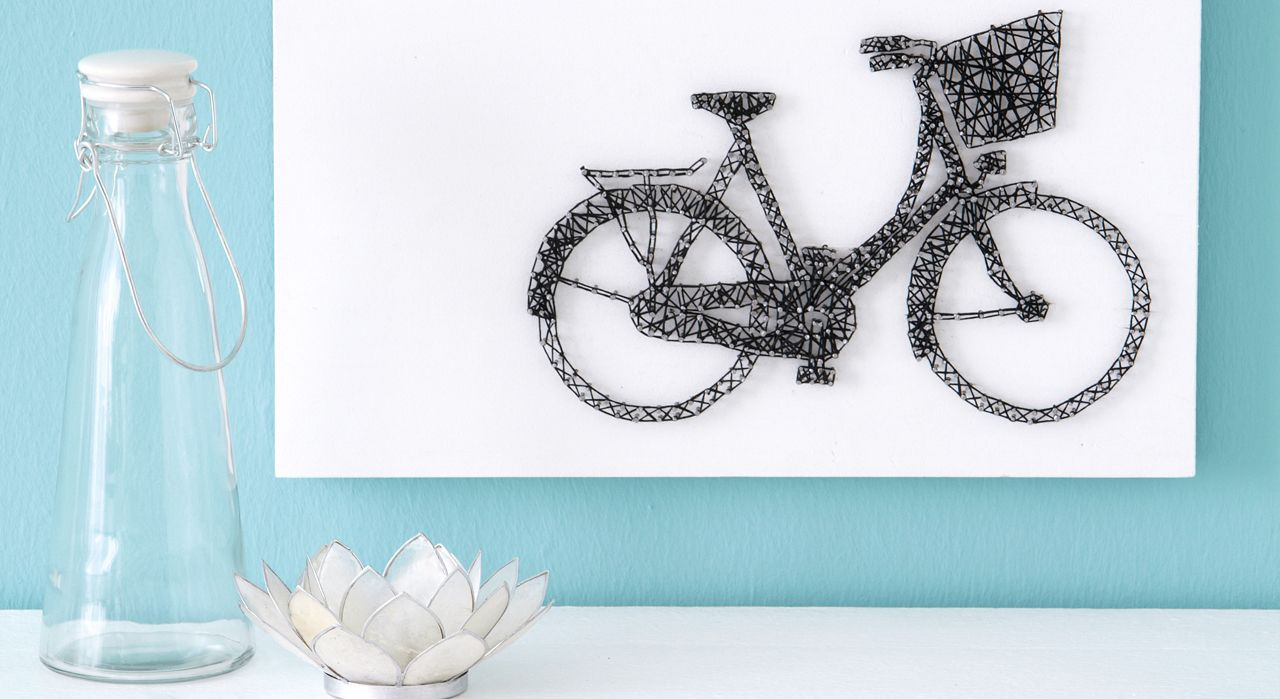 comment faire un gabarit pour fil tendu make your own how to make string art crochet yarn. Black Bedroom Furniture Sets. Home Design Ideas
