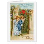 Antique Valentine Card  Antique Valentine Card  $3.50  by AntiqueValentines  . More Designs http://bit.ly/2g9LYfi #zazzle