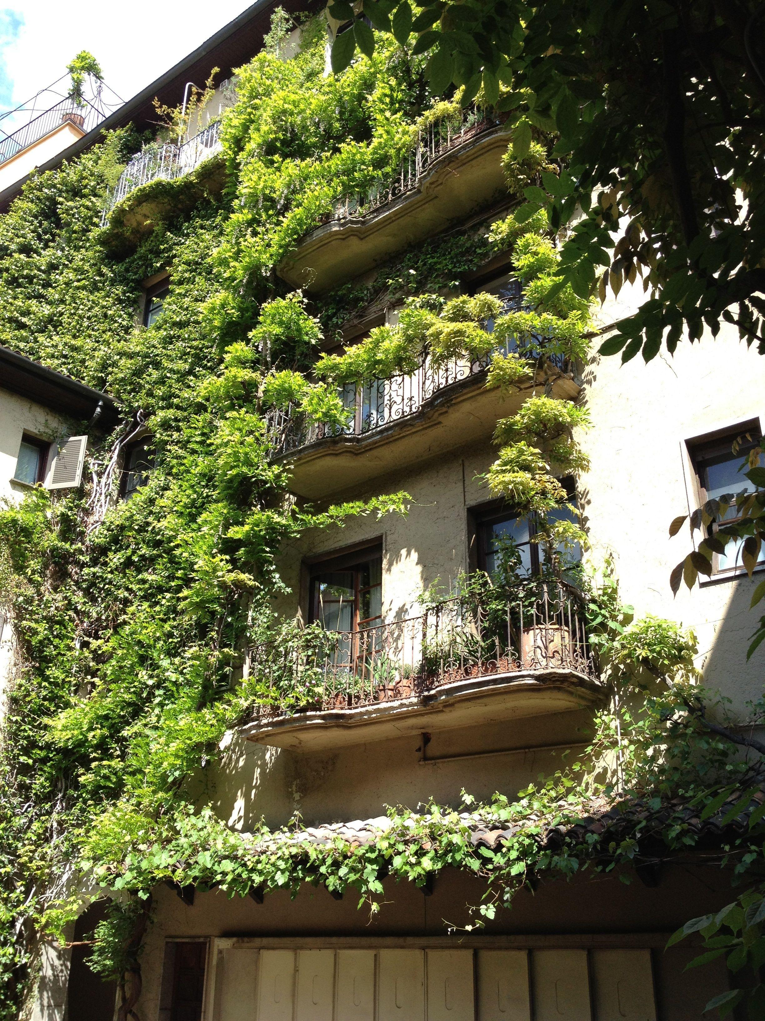 Casa degli Atellani - Milan