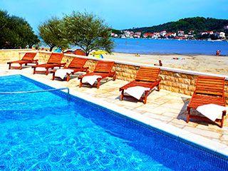 Campingplatz Lando Resort in 2020 Kroatien camping