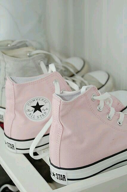 converse for girls 2018