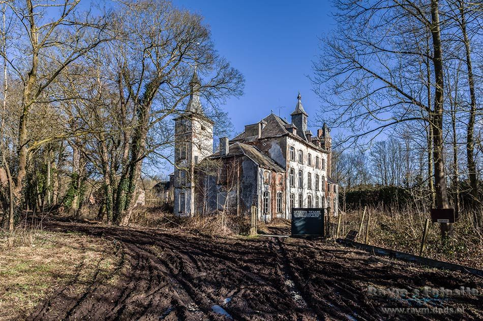 Chateau Hogemeyer,verlaten kasteel,urbex,belg u00eb,urbexlocaties   Urbex   Pinterest   Abandoned