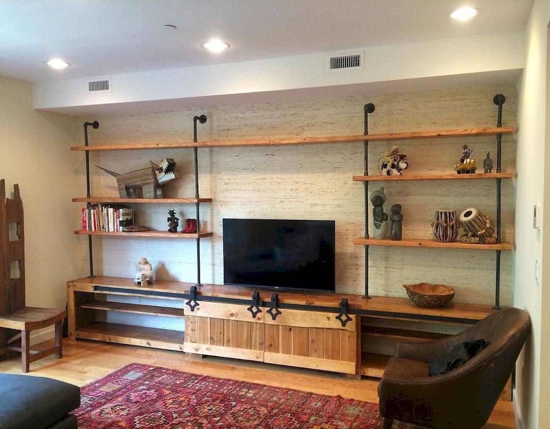 80 cozy farmhouse style living room decor ideas living