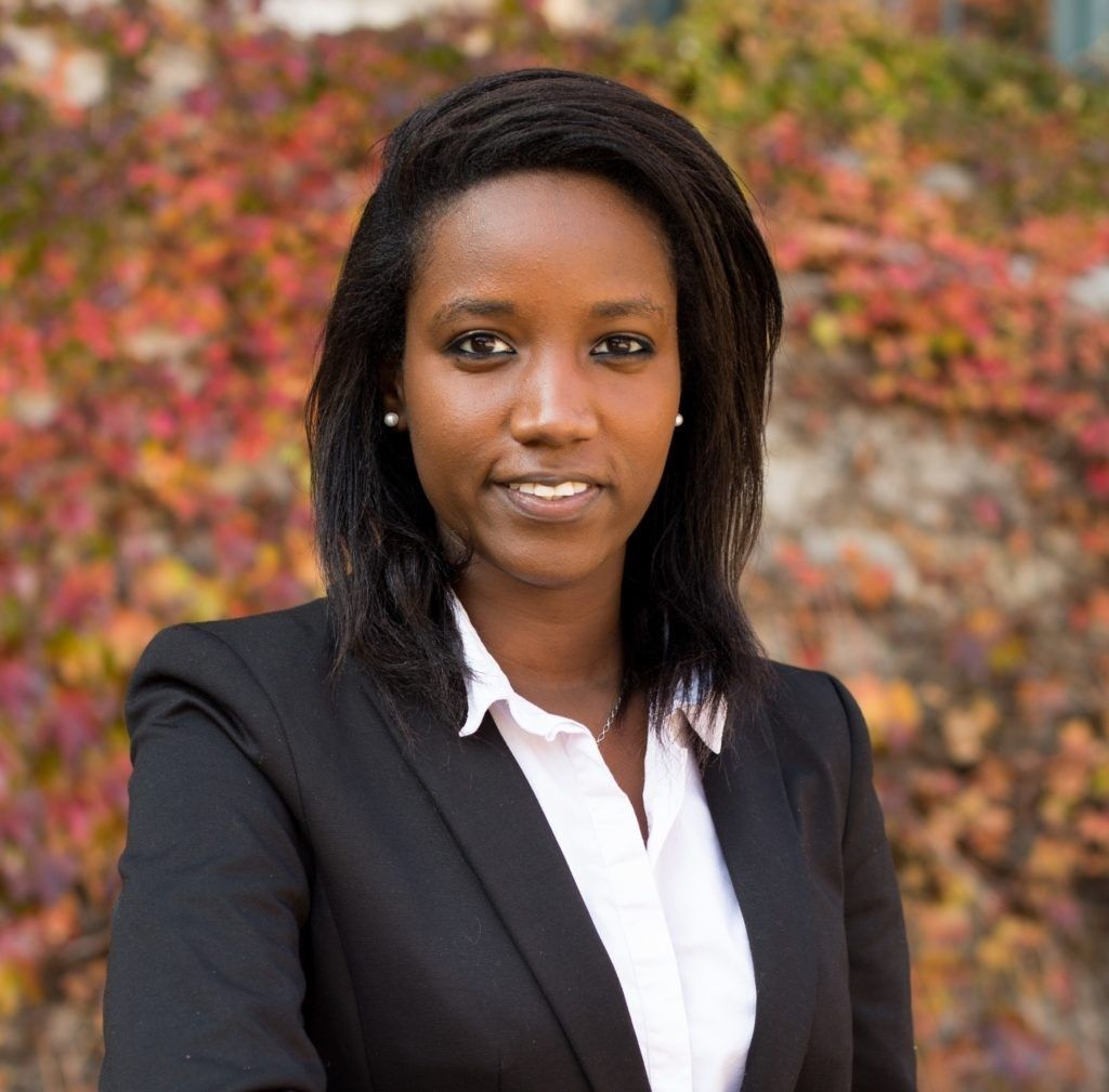 Interview Avec Carine Kanimba La Fille Du Heros De Hotel Rwanda Qu Est Ce Que Le Rwanda A Contre La Belgique Pourquoi Le Pays Est Si Lent A Reagir