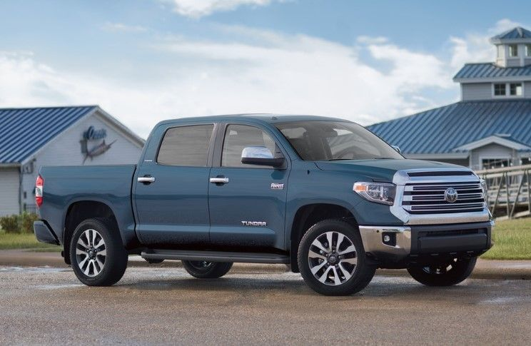 2020 Toyota Tundra Redesign Release Date Engine With Images Toyota Tundra Best New Cars Toyota