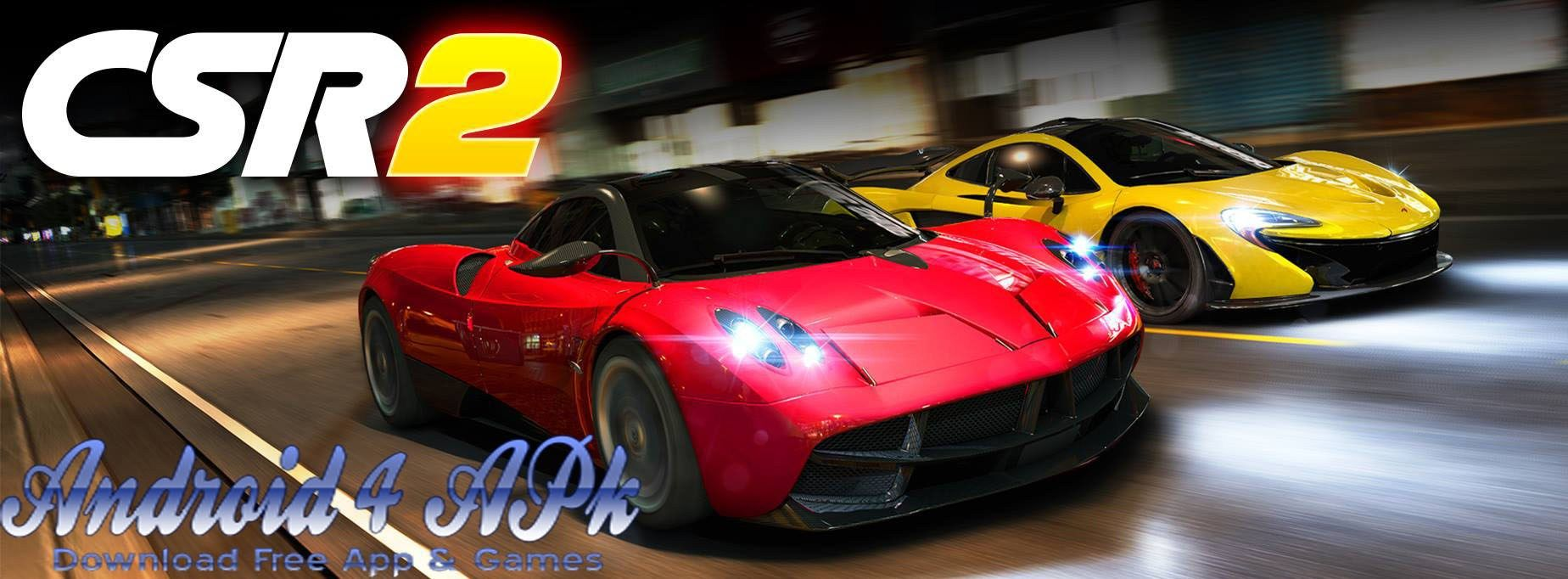 Csr Racing 2 Apk Obb For Android Download Free With Images